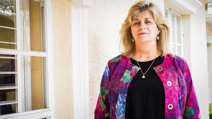Ann Newberg